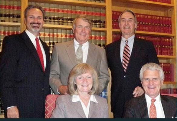 Dickenson, Murphy, Rex & Sloan Attorney Photo